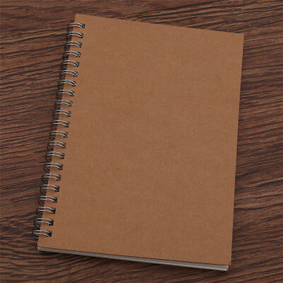 1* A5 Bullet Journal Notebook Medium Hardcover 90 Pages Dot Grid Journal white