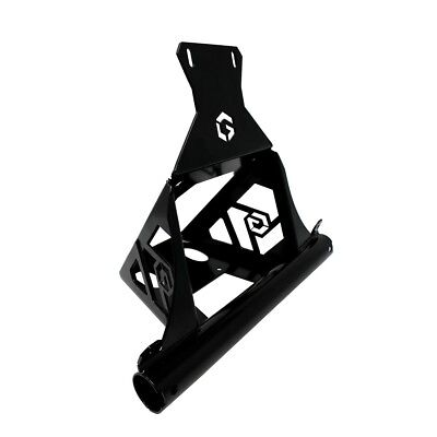 Geiser Performance Black Bulk Head Can-Am Maverick X3