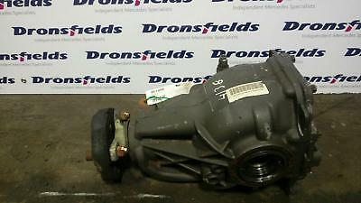 MERCEDES C CLASS REAR Differential Assembly W203 02-09 (1.3 07)