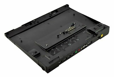 NEW Lenovo ThinkPad UltraBase 3 Docking Station for X220/X230t series 0A33932