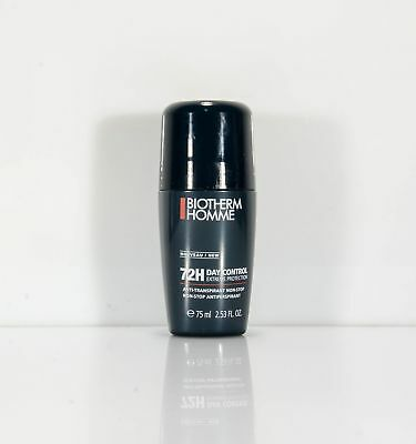 Biotherm Homme Day Control Deo Roller 75 ml Extreme Protection Neu OVP