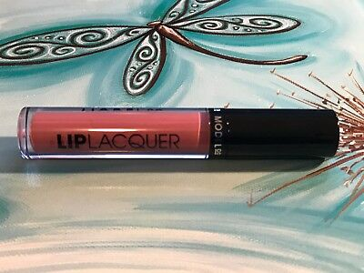 MODELCO - Lip Lacquer - BRAND NEW!                Colour = Billow (Natural Pink)