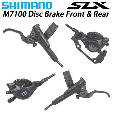 Shimano BL-MT400 Replacement Right Hydraulic Brake Lever without Caliper Black