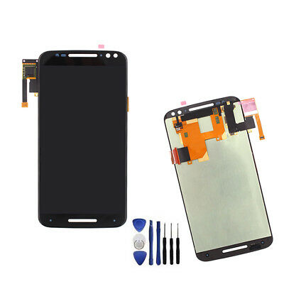 New LCD and Touch Screen Assembly for Motorola Moto X Style XT1570 XT1572 XT1575