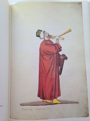 Turkish Robes and Ottoman Society in the 18th Century [over 200 plates] (1966)