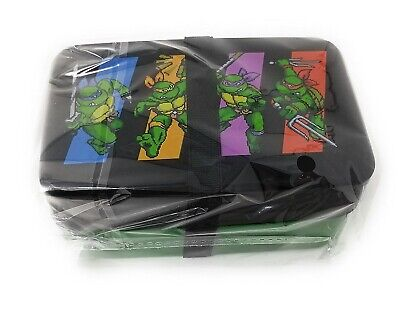 TMNT IV: Turtles in Time Bento Box - Loot Gaming Exclusive (February 2018)