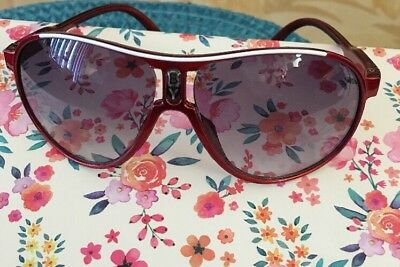 Baby To Toddler Aviator Sunglasses Hot Great For Babies And Little Ones Red