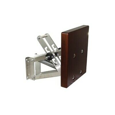 Stainless Steel Outboard Motor Bracket for Motors up to 10HP