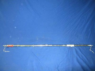 "Ideal Wheel Aligning Gauge New 48"" Min 74"" Max"