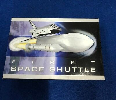 2010 $1 Cook Islands 1oz .999 Silver Proof Coin - First Space Shuttle