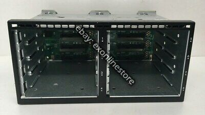 672146-001 - DL380 Gen8 8-Drive Cage with Backplane