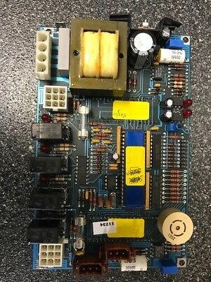 * Stack Dryer Dual Computer Board Maytag 137240 Used