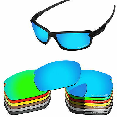 31fd01aa32 PapaViva Polarized Replacement Lenses For-Oakley Carbon Shift - Multi  Options