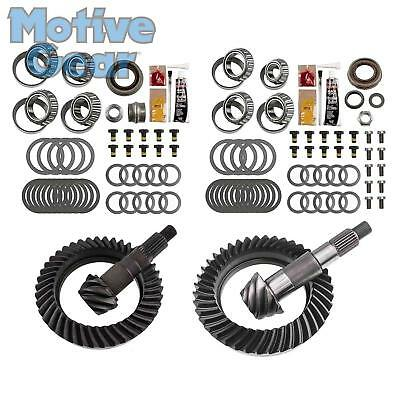 Motive Gear Performance Differential MGK-107  Differential Ring and Pinion