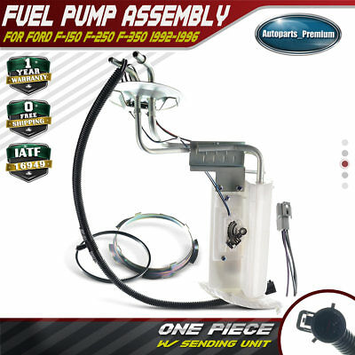 Fuel Pump For 1997-98 Ford F-250 F-150 Electric w// Sending Unit