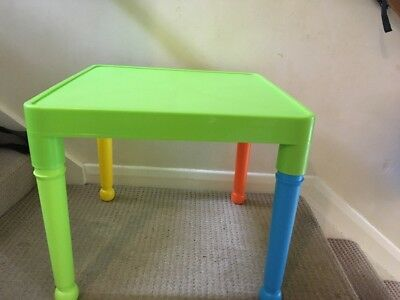 liberty house toys children table