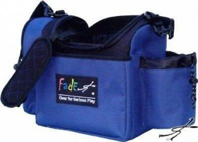 (Blueberry) - Fade Gear Crunch Box Disc Golf Bag Blueberry. Free Shipping