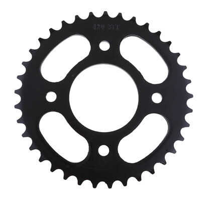 37T Rear Sprocket Cog for 420 Chain 125cc PIT PRO Bike/Trail Bike/Dirt Bike