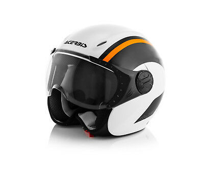 casco acerbis K - JET ON BIKE