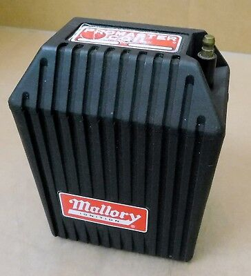 Mallory 29440 Wiring Diagram - Wiring Diagram G11 on mallory parts catalog, mallory magneto, mallory wire,