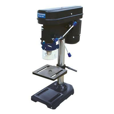 Wolf 500w 230v Pillar Drill Press Bench Top Mounted
