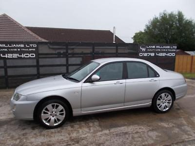 2005 Rover 75 1.8T Contemporary SE 4dr 4 door Saloon