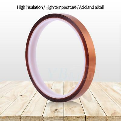 Heat Resistant Tapes for Sublimation Transfer Thermal Tape 10mm*30m Hot