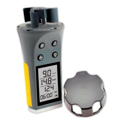 Skywatch EOLE Handheld Windmeter. Free Delivery