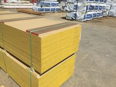 green tongue particleboard flooring 3600x900x19-$40ea