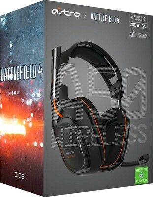 Battlefield 4 Edition Astro A50 WirelessSound Gaming Headset for Xbox One