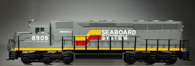 MTH O 2 Rail EMD SD45 Seaboard Diesel Electric Locomotive KF-439