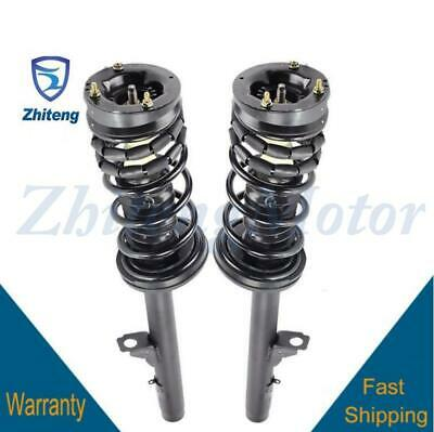 Front Complete Struts & Coil Springs w/ Mounts Fit for 01-06 Hyundai Santa Fe