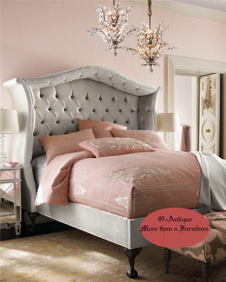 franz sisches barock bett lattenrost matratze 1 8x2 0 1 4 x 2 0 1 5x2 0m eur. Black Bedroom Furniture Sets. Home Design Ideas