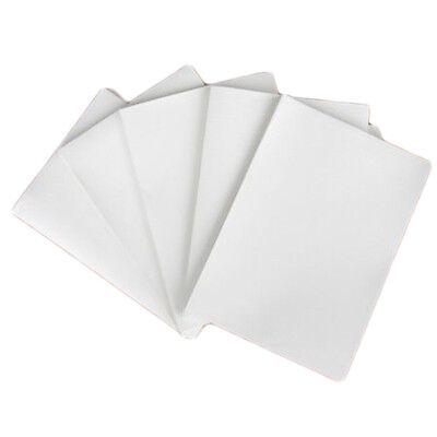 100Sheets A4 Dye Sublimation Heat Transfer Paper for Modal White T-Shirt Cup