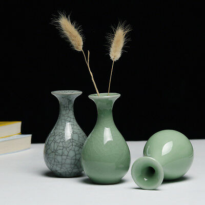 Vases, Home Décor,tabletops and garden decorations, Chinese ceramics, mini vases