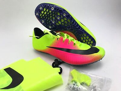 purchase cheap 8c3af 845ed NEW Nike Zoom JA FLY 3 OC Rio Track  Field Spikes 882032-999 Mens