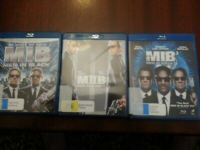 blu ray movies, action x 6ea