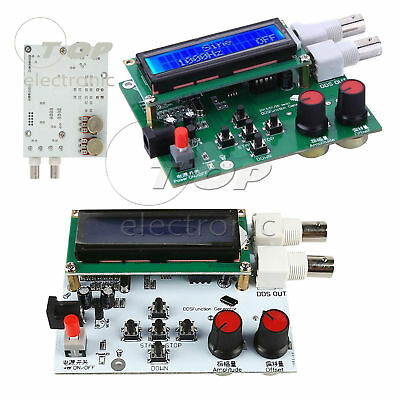 DDS Function Signal Generator Module Sine Square Sawtooth Triangle Wave