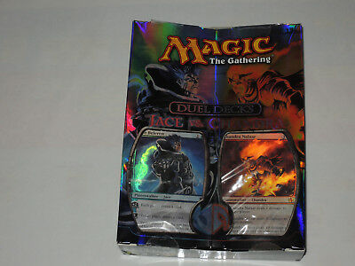 MTG - Duel Decks - Jace vs Chandra Box Set - Brand New and Sealed.