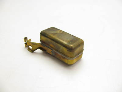 NEW - OUT OF BOX - Holley 1904 Carburetor Brass Float
