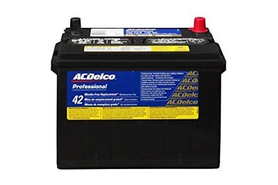 Battery-Gold ACDelco 34PG