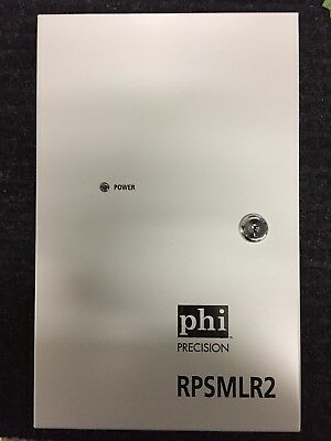 Phi Rpsmlr2 Power Supply With Cabinet