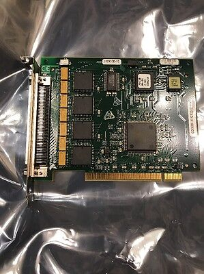 National Instruments PCI-DIO-96 182920E-01 NI Digital I/O DAQ Board