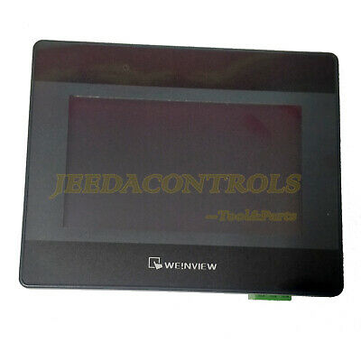 Weintek Labs MT6051iP Replace MT6050iP 4.3 Inch Touch Screen Panel