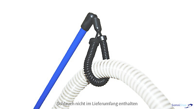oxyhero basic CPAP Tube Holder / CPAP Hose Lift