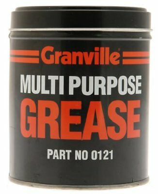 Granville 0121B 500g Multi-Purpose Grease Tin