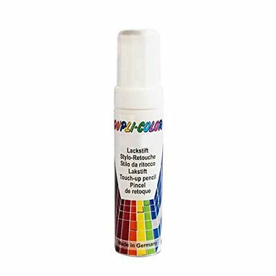 Dupli-Color 629860 AC 0-0450 Auto Color Touch-Up Applicator, 12 ml, Blue Pearl