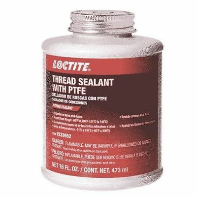 Loctite Thread Sealant with PTFE - 16 oz.