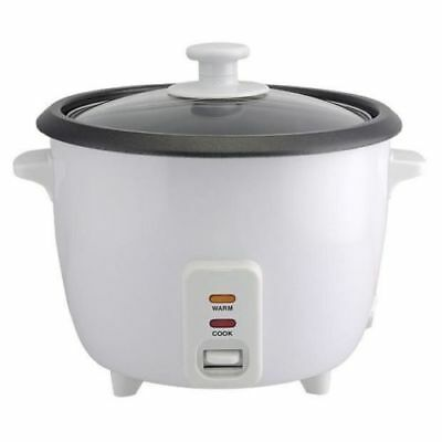 USED BREVILLE RICE MASTER Rice Cooker 8 CUPS