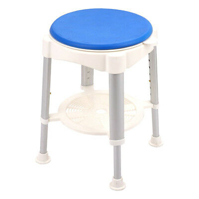 Wellys Rotating Shower Stool